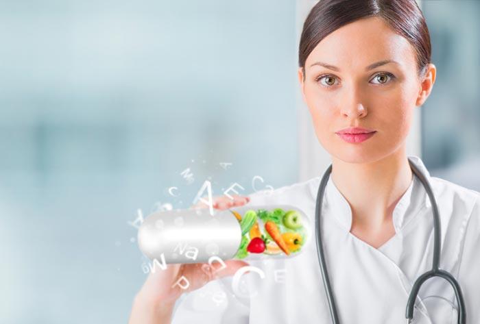 витаминный комплекс