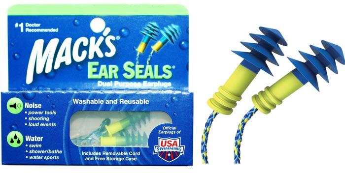 Macktar seals