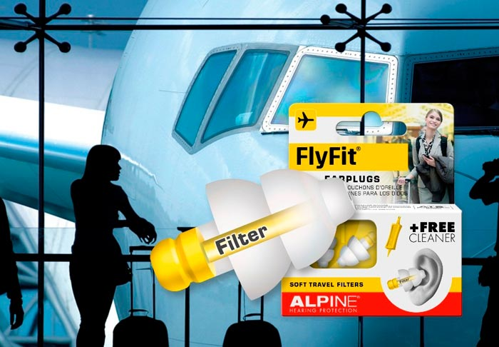 Alpin fly fit