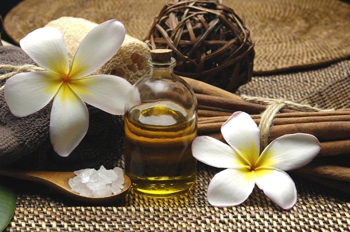 ароматерапия ваниль