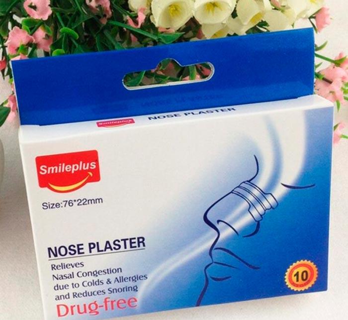 Nose Plaster