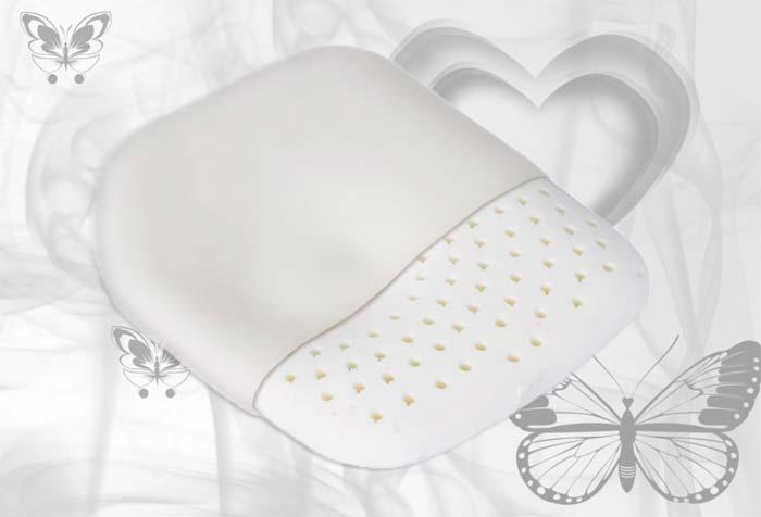 подушка противоудушливая