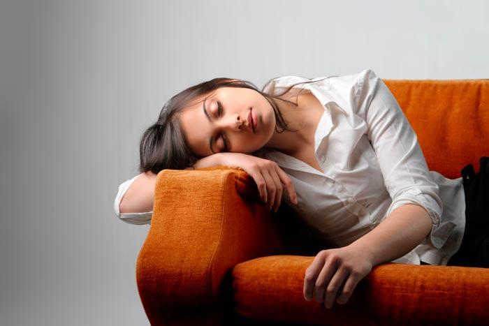 Почему постоянно хочется спать и сильная усталость - причины и как с этим бороться