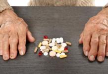 таблетки для пожилых