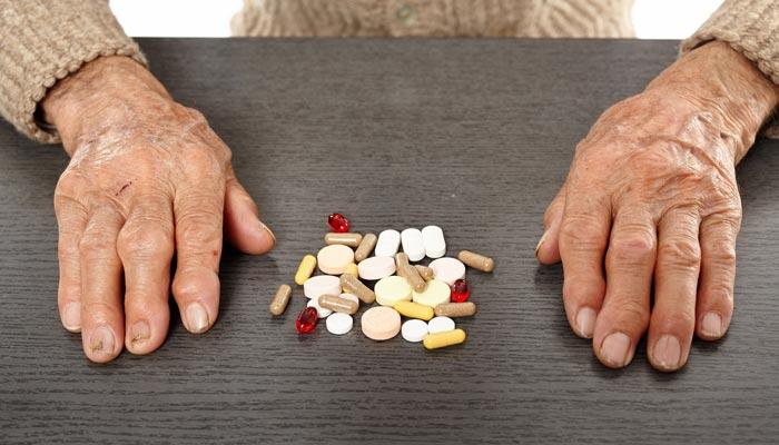 Средства от бессонницы для пожилых людей: таблетки и препараты