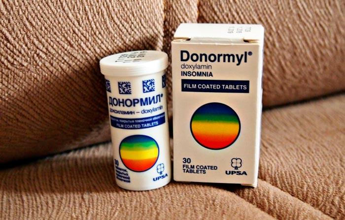 донормил